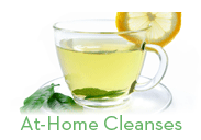 At-Home Cleanses